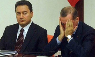 Erdoğan Ali babacan
