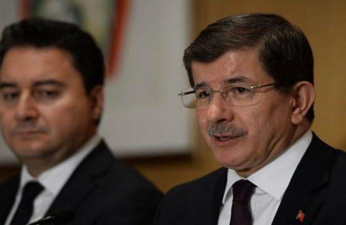 AKP'de 'yeni parti' paniği: Erdoğan için büyük risk