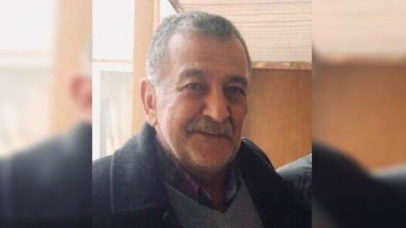 ÖDP kurucularından Haydar İlker hayatını kaybetti