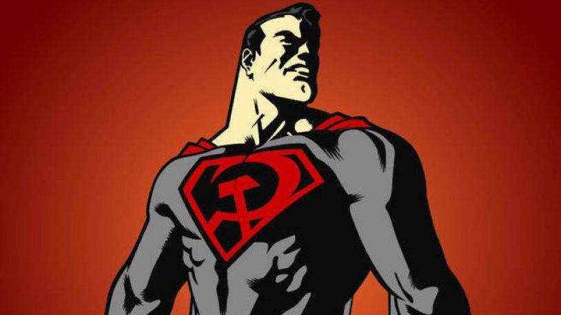 Superman, yeni filminde Sosyalizm için mücadele edecek
