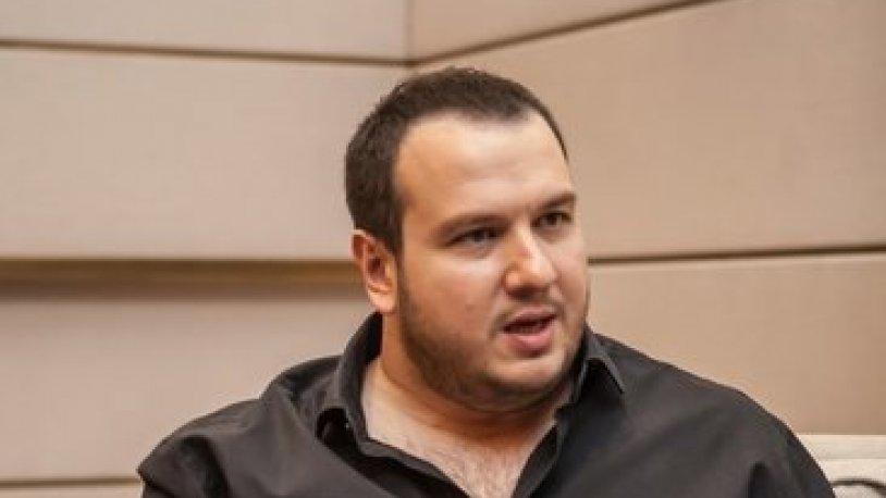 Şahan Gökbakar: TRT drone uçurup evimi ve iki çocuğumu ifşa etti