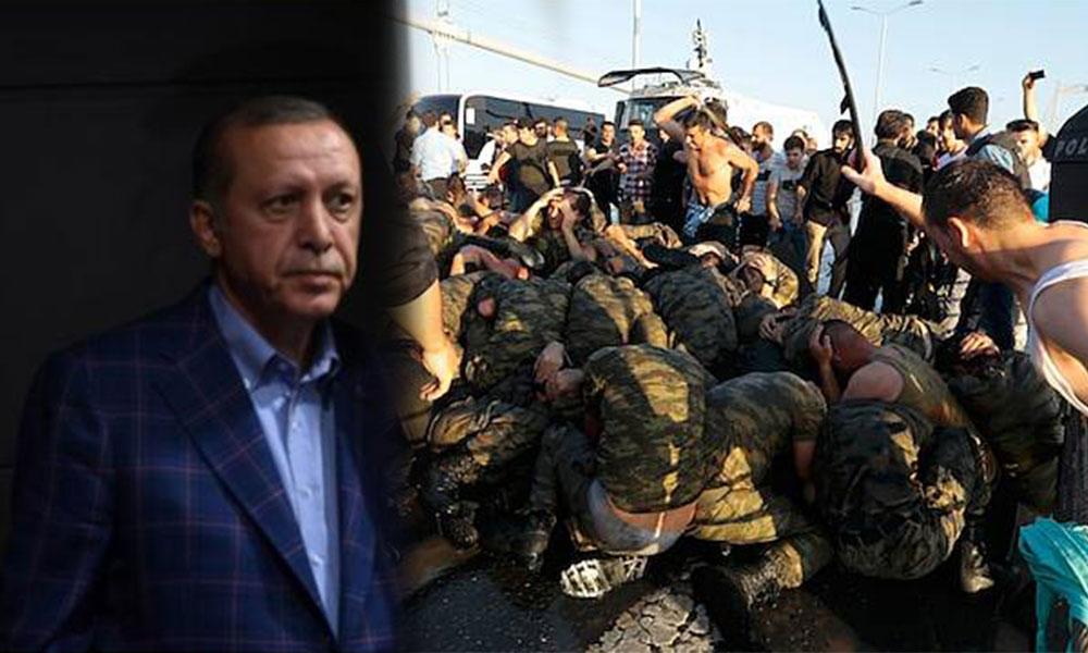İşte 15 Temmuz'dan sonra Türkiye'de gerçekleşen 5 değişim