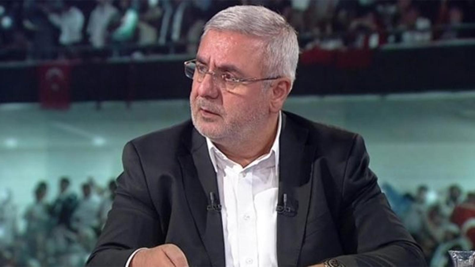 AKP'li Metiner: FETÖ'nün siyasi ayağı, Kılıçdaroğlu CHP'sidir