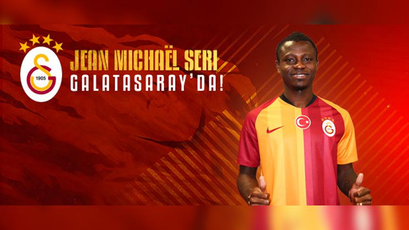 Galatasaray, Michael Seri transferinin maliyetini açıkladı