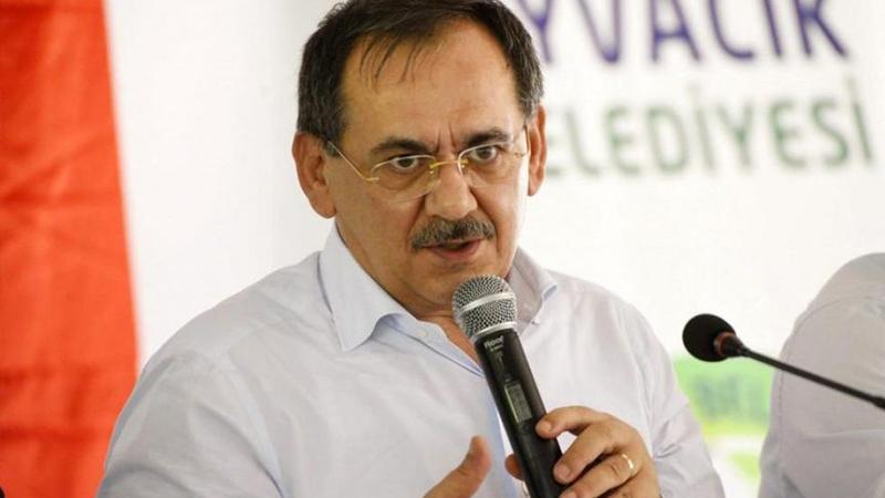 AKP'li Demir eski başkanın ekibini tasfiye edip, eşini ve korumasını müdür yaptı