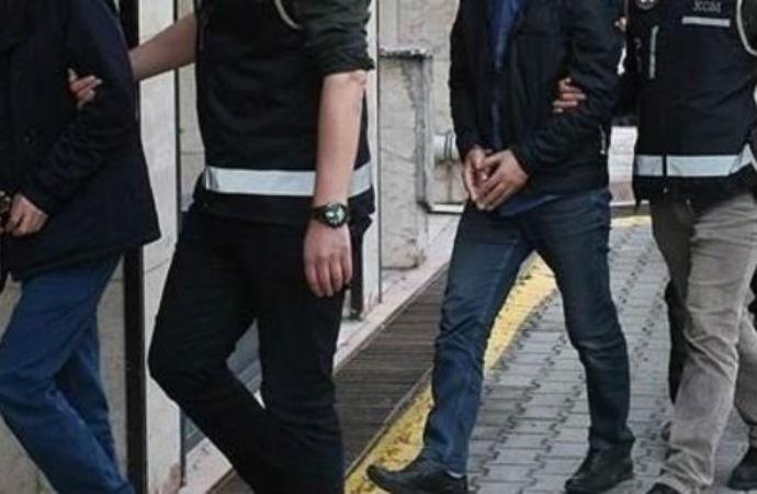 Birçok şehirde FETÖ operasyonu: 82 gözaltı kararı