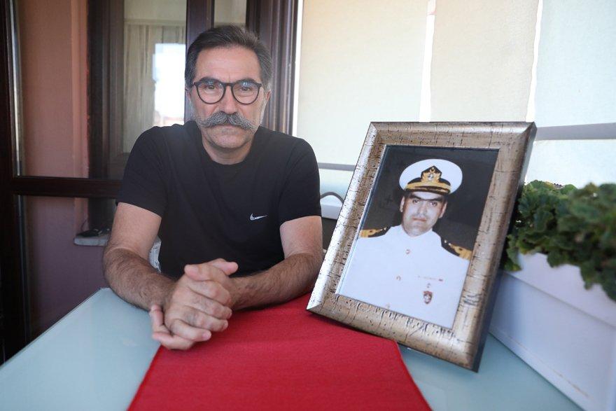 Ali Tatar'ın ağabeyi: Ergenekon'un vebali iktidarın omuzunda, bize ateşten aldığımız pay kaldı