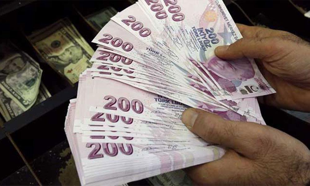 Bir zamanlar bozdurulamıyordu!  İşte 200 lira ile 2009'da ve bugün yapabilecekleriniz