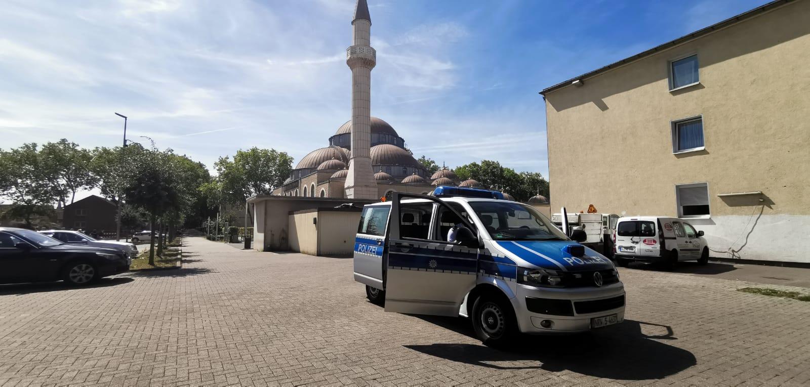 Polis, Almanya'daki bomba ihbarları için 'asılsız' dedi