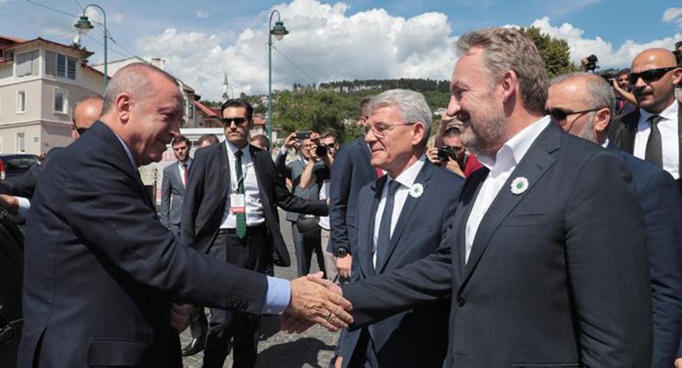 Erdoğan'ın korumaları yine kavgaya karıştı, 'Gözaltına alınmayı hak ediyorlardı'