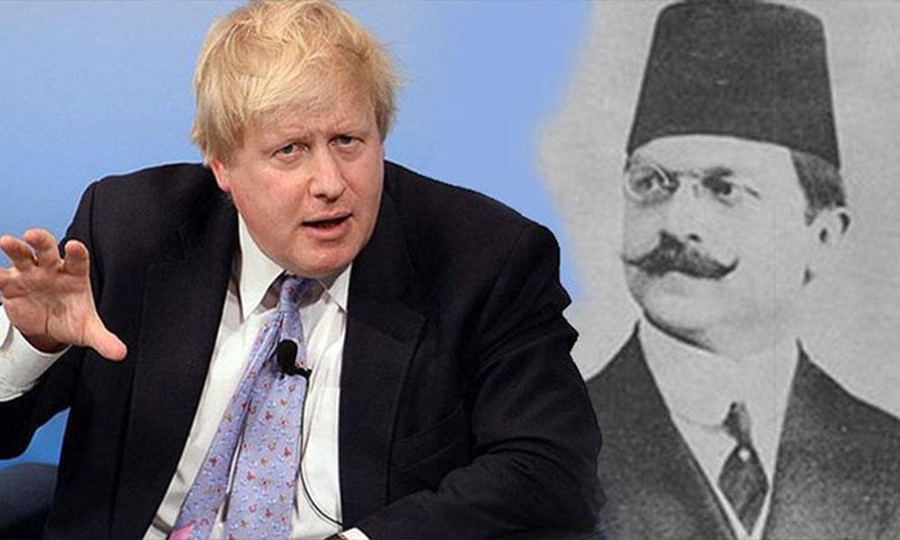 İngiltere'nin yeni başbakanı Boris Johnson Osmanlı soyundan geliyor! Dedesi Atatürk düşmanıydı…