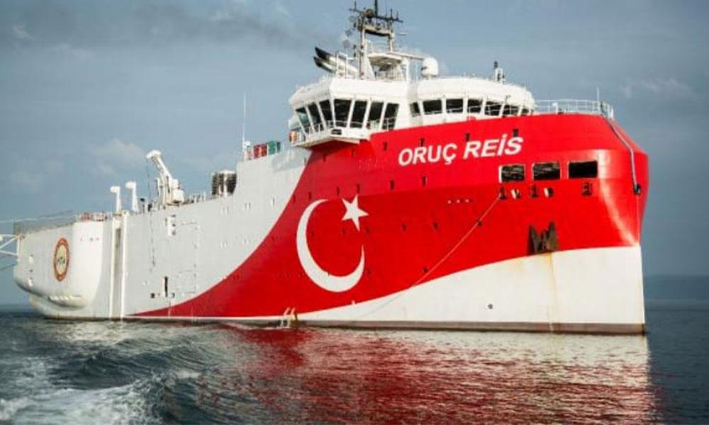 Avrupa yaptırım uygulamıştı! Türkiye Akdeniz'e dördüncü gemiyi gönderiyor