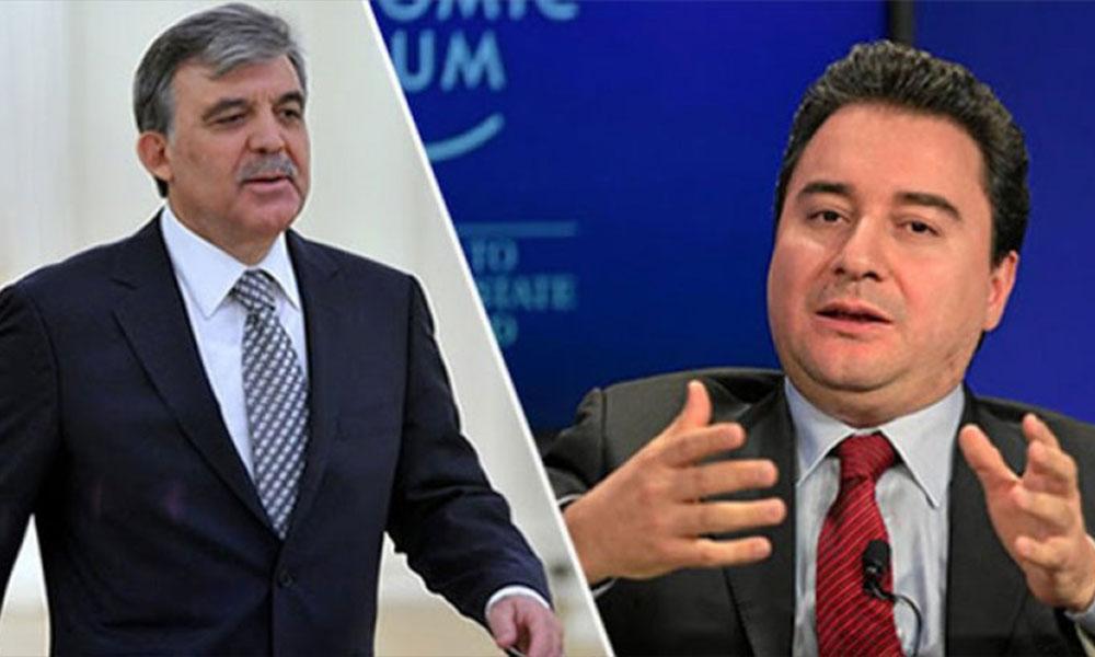 Demokrat Parti'li vekil '1 Aralık'ta vizyon duyacaksınız' demişti: 'Gül ve Babacan Demokrat Parti'ye katılıyor' iddiası!