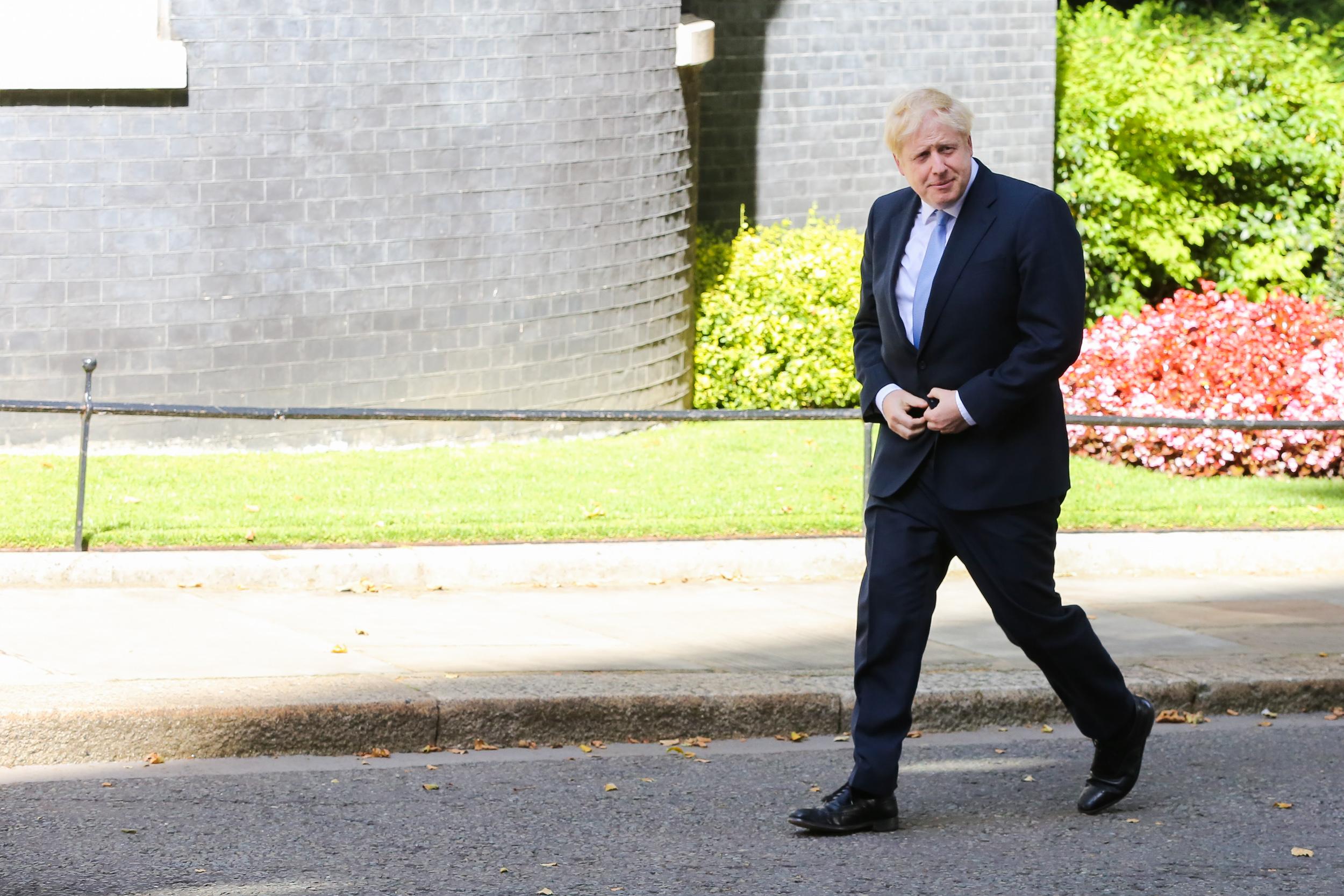 Yoğun bakıma alınan Boris Johnson hakkında yeni gelişme