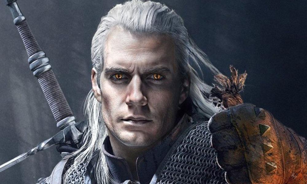 The Witcher'ün yayın tarihi yoğun ilgi nedeniyle öne alındı