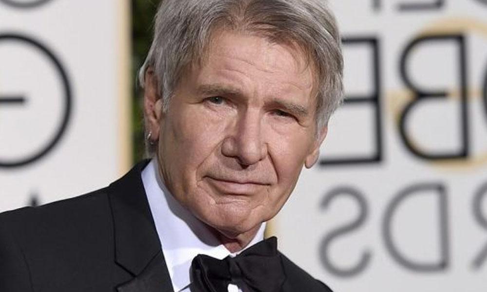 Harrison Ford: Zamanımızın en büyük ahlaki krizleriyle yüz yüzeyiz