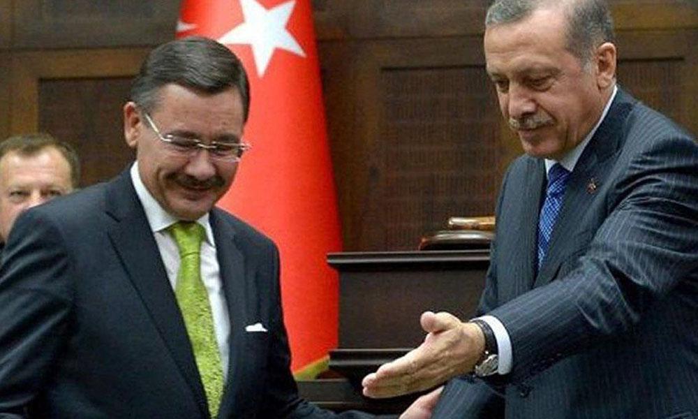 AKP'de revizyon hamlesi: Saray'dan Gökçek'e yeni görev
