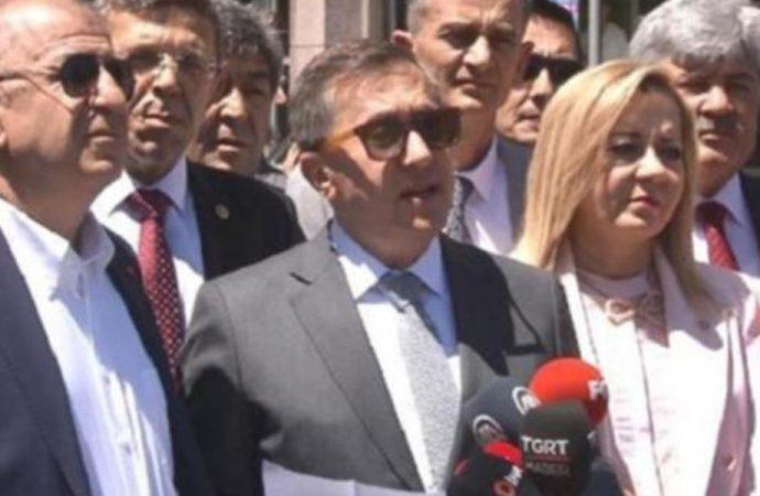 TRT hakkında suç duyurusu: Türk milletine karşı işlenmiş bu suç…