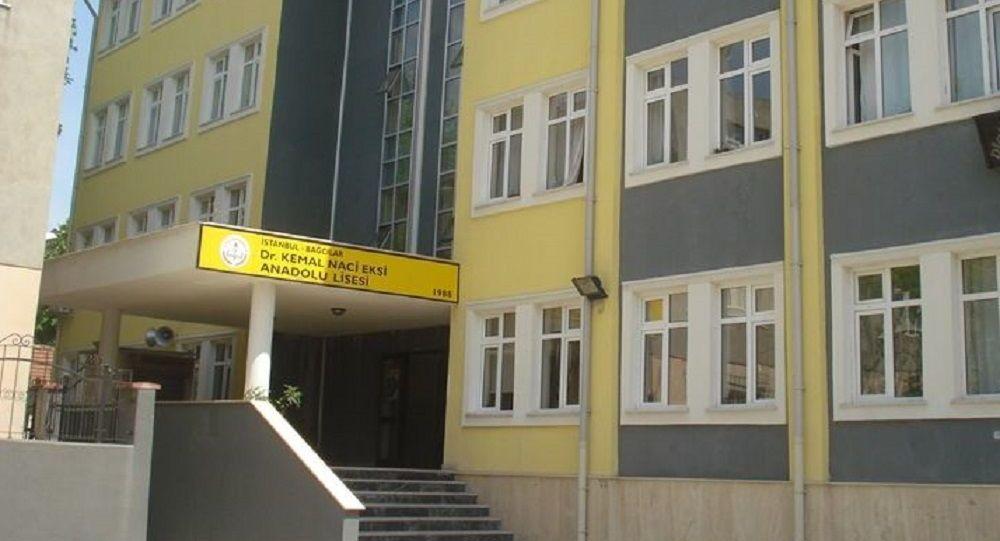 'Dr. Kemal Naci Ekşi Anadolu Lisesi'nin binası imam hatibe verildi' iddiası: 'Üzgün ve öfkeliyim'