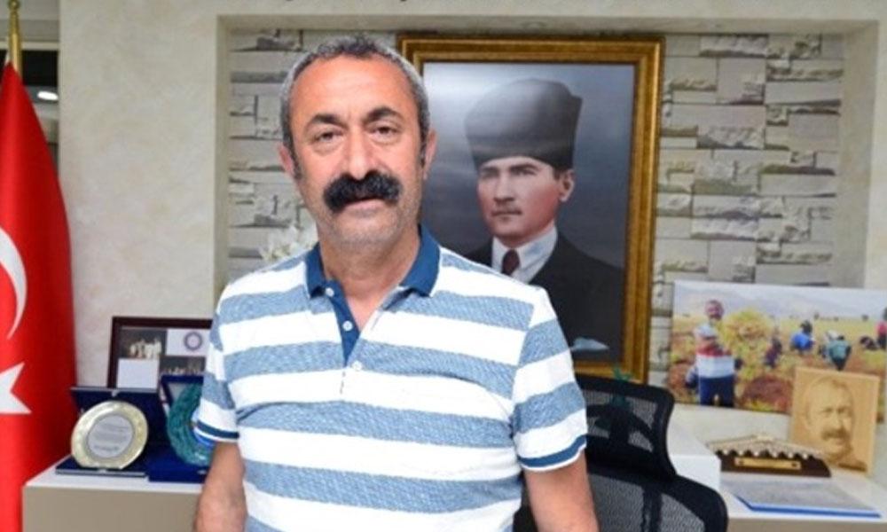 Komünist Başkan Maçoğlu: Munzur Festivali Nupelda ve Ayaz'a atfedildi