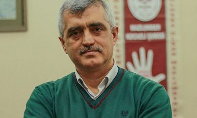 HDP'li Gergerlioğlu, Anayasa Mahkemesi'ne başvuracak
