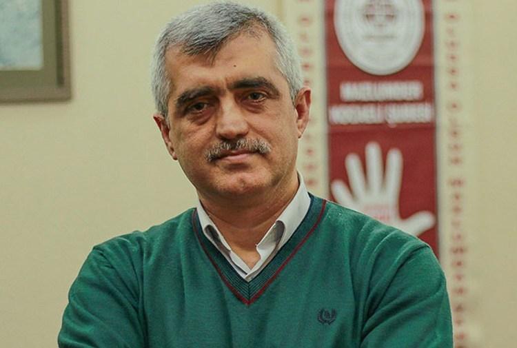 HDP'li Gergerlioğlu'nun koronavirüs paylaşımına soruşturma!
