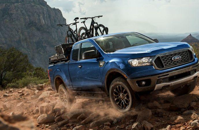 Ford Ranger, Avrupa'da inanılmaz talep görüyor