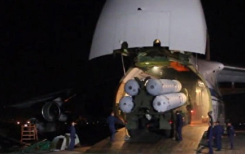 """Flaş! """"Rus S-400'leri Türkiye'ye doğru yola çıktı"""" iddiası"""