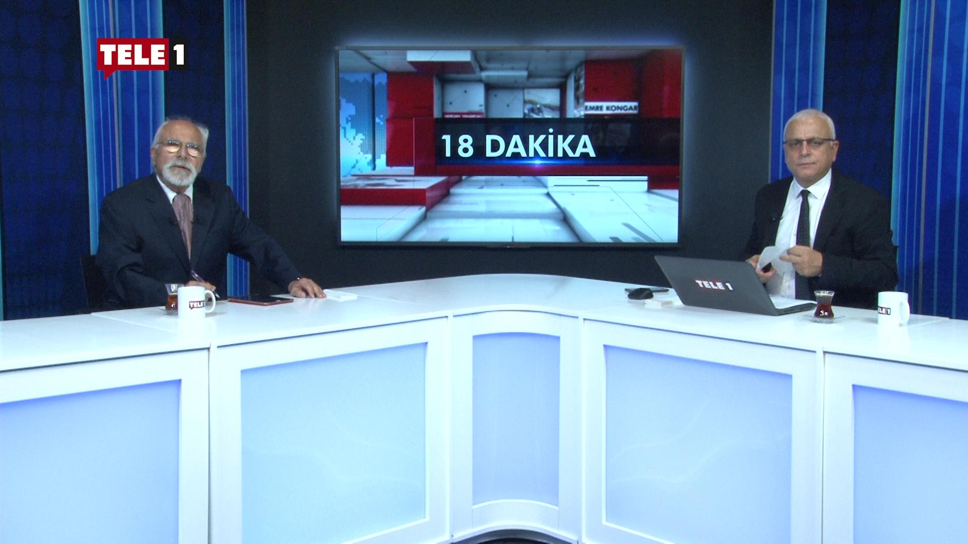 """""""AKP giderken haksızlık ve hukuksuzluk ayak sesleri"""""""