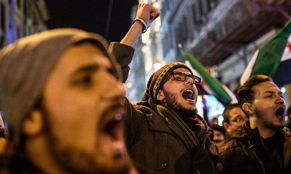 KONDA Araştırma açıkladı Türkler, Suriyeliler hakkında ne düşünüyor?