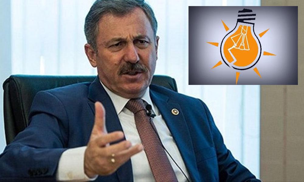 Erdoğan'a eski AKP Genel Başkan Yardımcısı'ndan yanıt: Boş çuval ise bu korku, telaş niye?