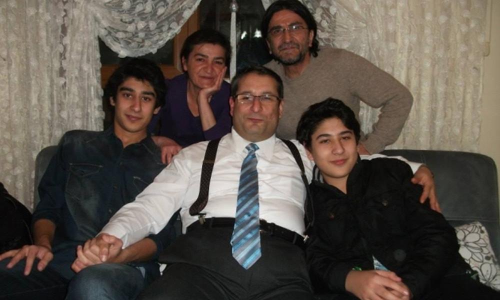 Ergenekon'dan dört yıl hapis yatan üsteğmen AİHM'e dava açtı, Adalet Bakanlığı 500 euro teklif etti