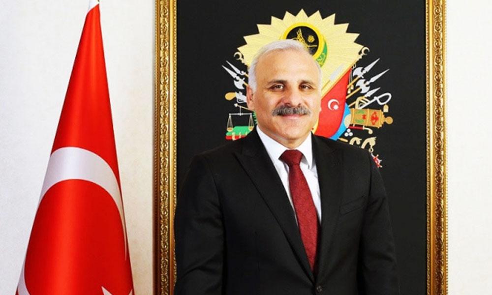 AKP'li Başkan Murat Zorluoğlu kendi maaşına kıyak yapmış