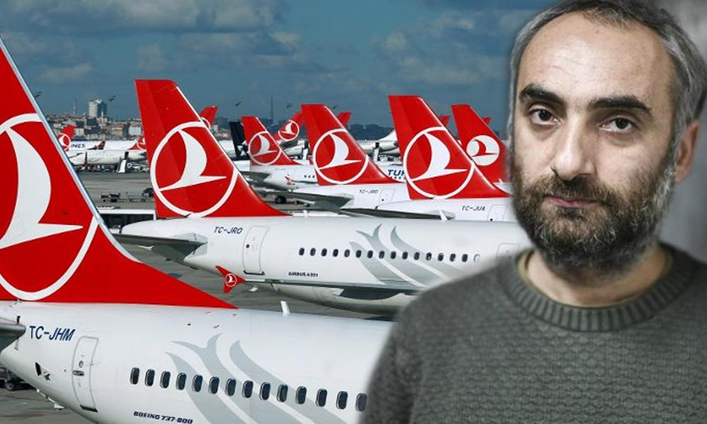 'THY, kendini AKP'nin tur şirketi mi sanıyor?'