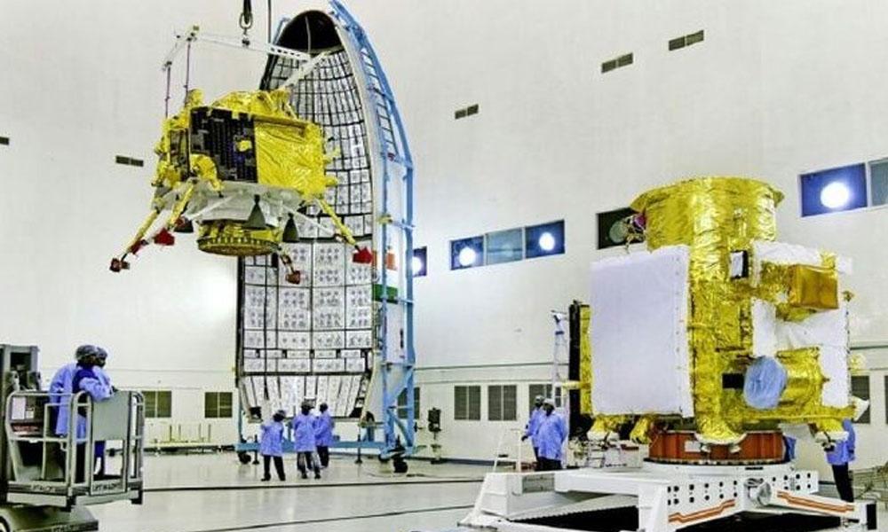 Hindistan Ay'a gitmeyi tekrar denemek istiyor