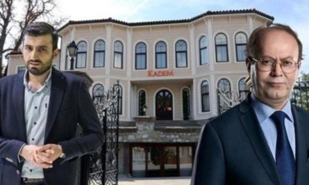 Yeni Şafak yazarı ile Erdoğan'ın damadı sosyal medya üzerinden birbirine girdi!