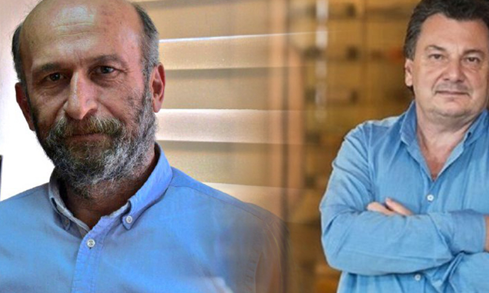 Erdem Gül'den Burgazada'da saldırıya uğradığını iddia eden 'Vedat Milor' hakkında açıklama