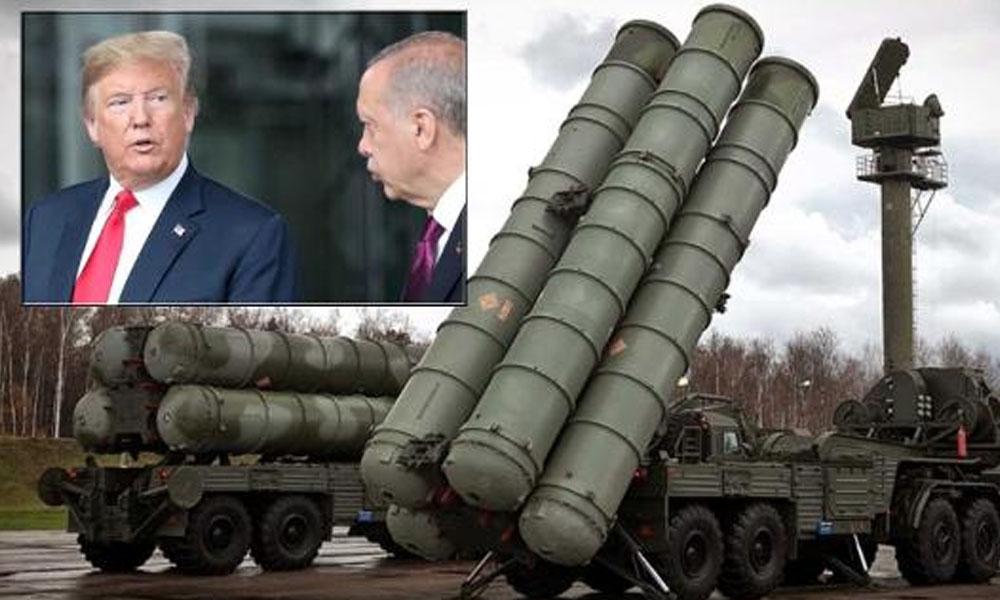 'Türkiye'ye hangi yaptırım paketinin uygulanacağı kararlaştırıldı'