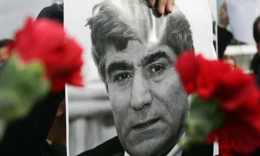 Hrant Dink'in katillerine örgüt üyeliğinden de ceza yağdı
