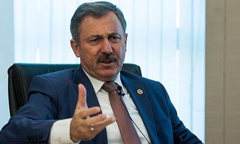 Eski AKP'li vekil: FETÖ, AKP'ye 50 kişilik milletvekili listesi verdi