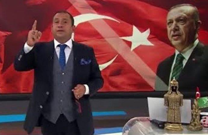 Arınç çatlağı A Haber'i de vurdu… Erkan Tan'dan Bülent Arınç'a şoke eden sözler: Fetullah Gülen kahpesine hizmet ediyor