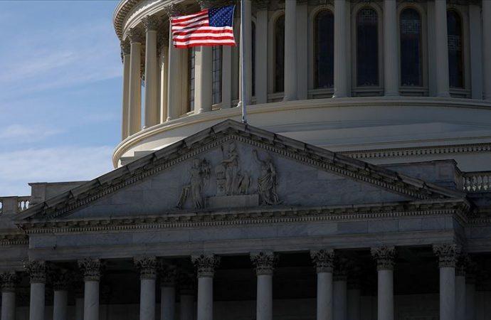 ABD Senatosu'ndan Hafter'e giden silahlar için soruşturma talebi