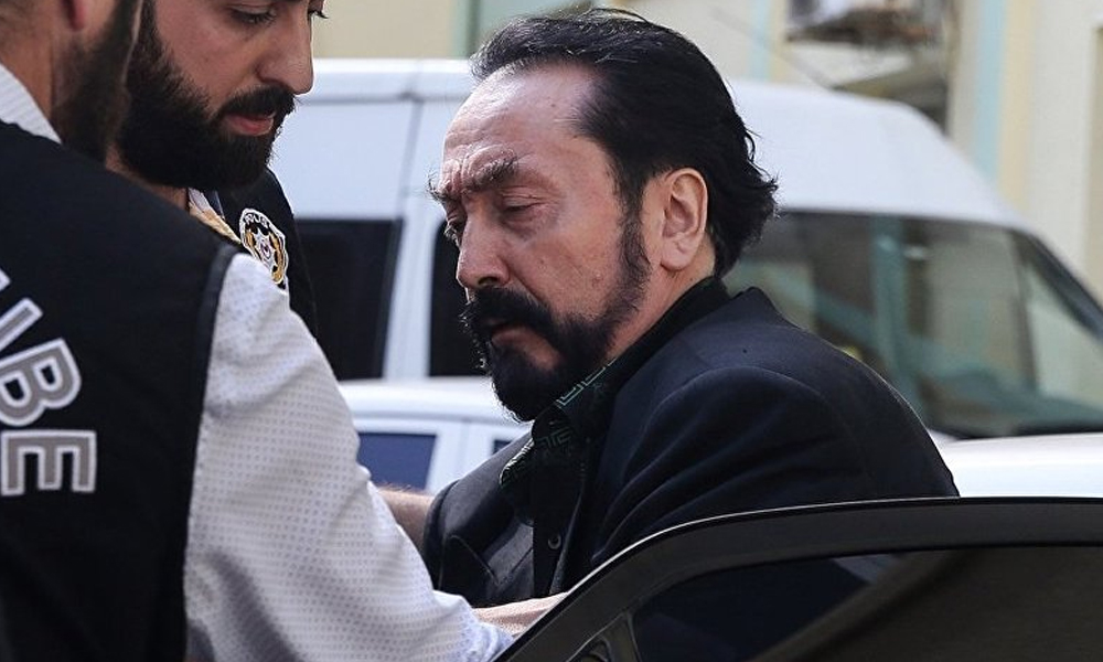 Adnan Oktar davasında FETÖ firarisi Zekeriya Öz detayı