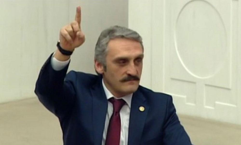 AKP'li Yeliz'den 'bir numara olma' formülü: Pazar iş günü, Cuma resmi tatil günü olsun!