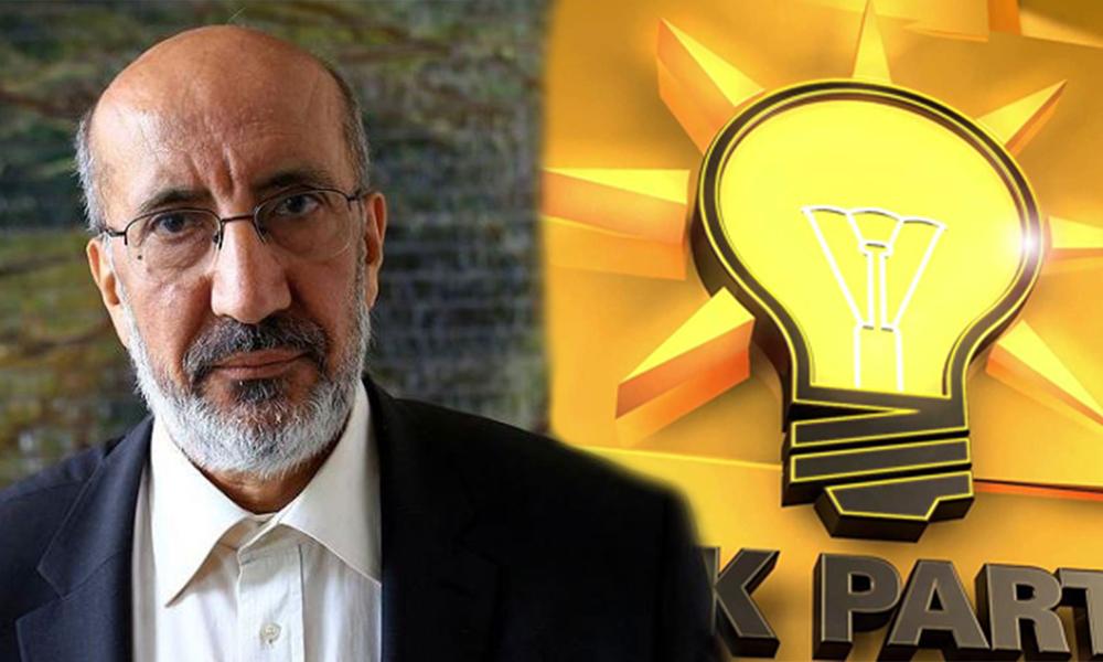 Dilipak'tan AKP'ye bir eleştiri daha: Kiralık kafalar, sosyal medyanın silik yüzlü trolleri…