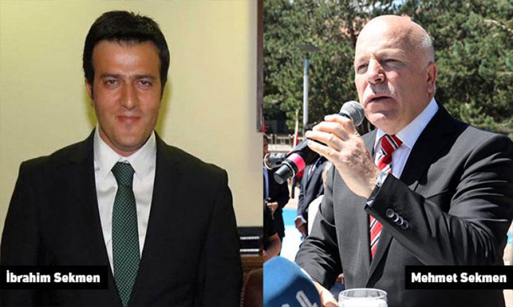 AKP'li Erzurum belediyesi akraba torpilinde seviye atladı!