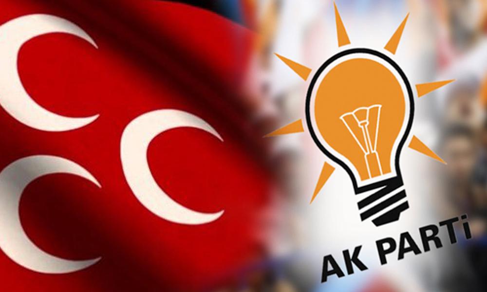 MHP'li Başkan, AKP'den aldığı belediyenin tüm usulsüzlüklerini ortaya serdi