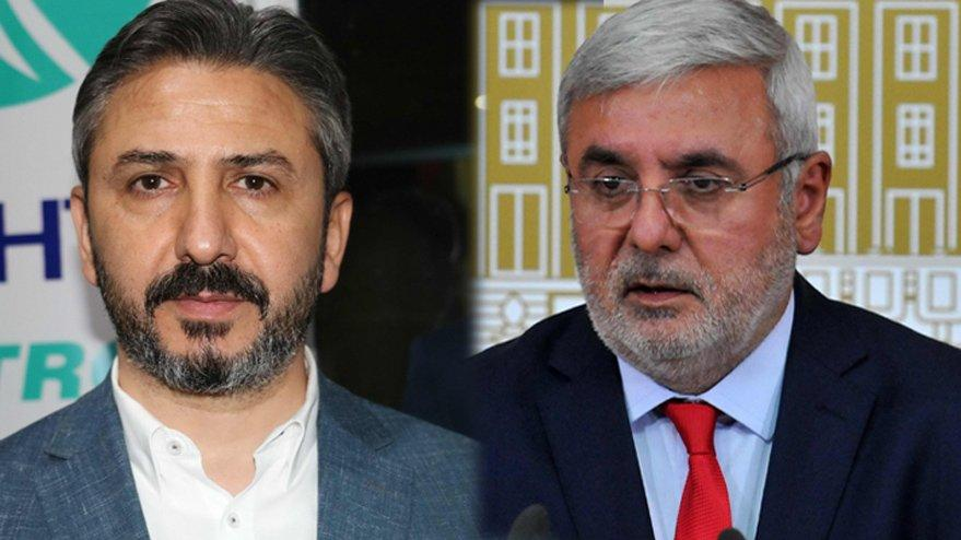 AKP'li vekillerin misafirlerine, belediye bütçesinden 42 bin liralık 'şıra' ikramı