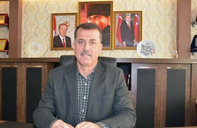 AKP'li belediyeden '5 yıldızlı' israf