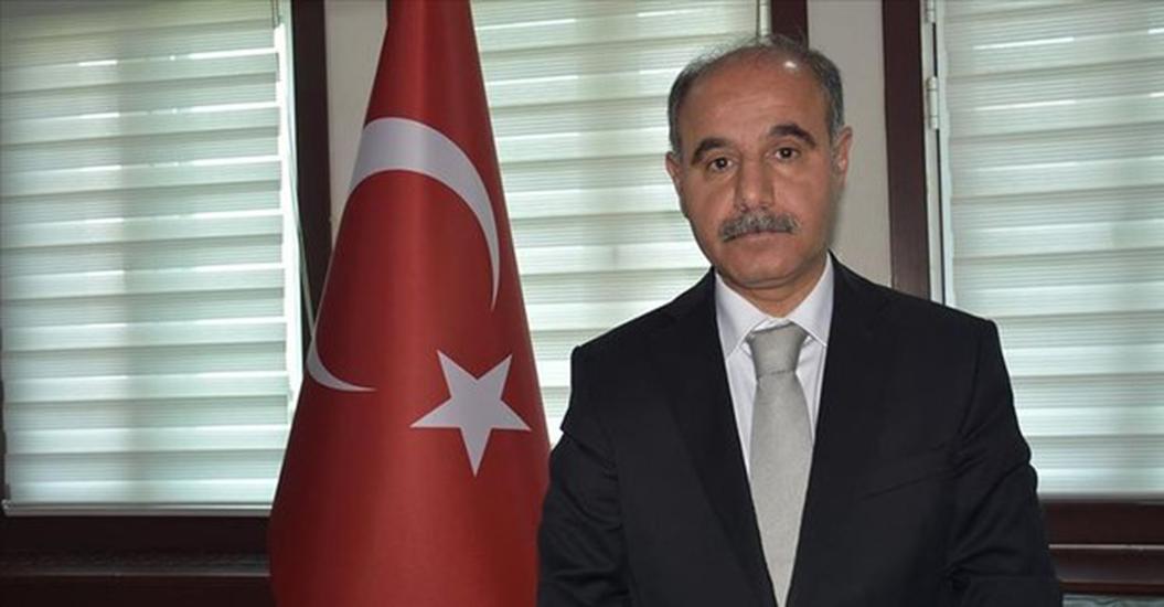 Emniyet Genel Müdürü görevden alındı yerine Şırnak Valisi Aktaş atandı
